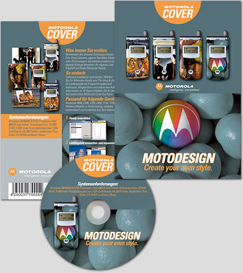 Motodesign - Create your own style.